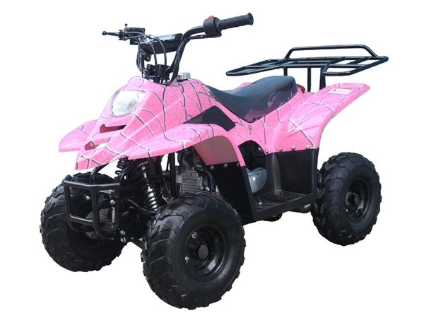 boulder-pink-spider