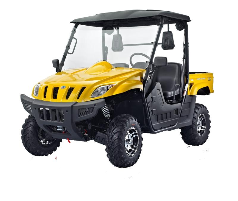 ranch-pony-500cc-yellow