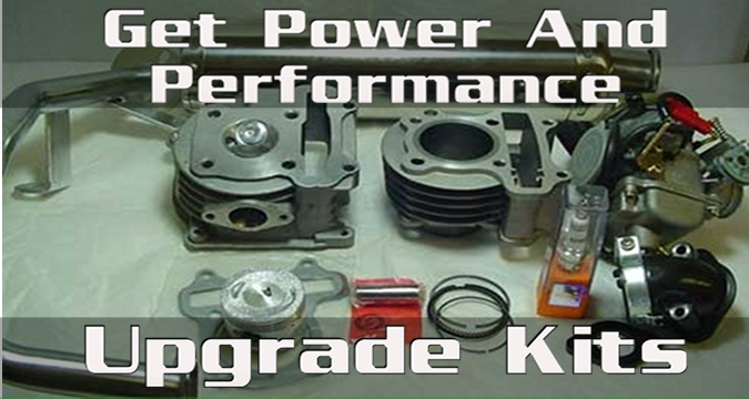 Power Performance Upgrades