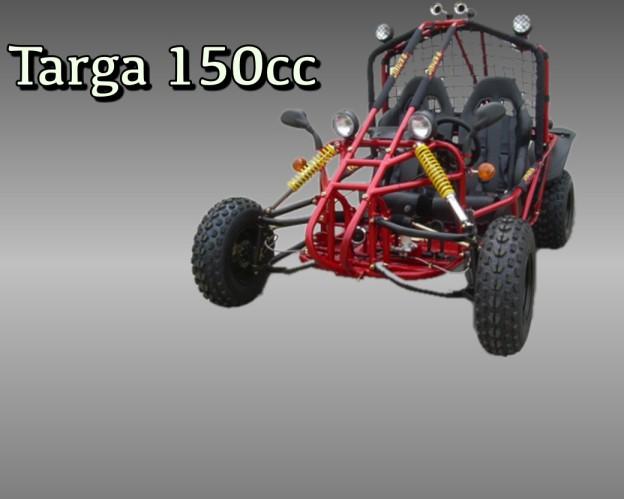 Targa 150 APS