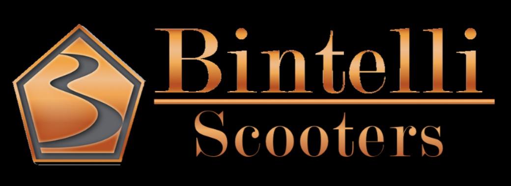 Bintelli Scooters 49cc 50cc